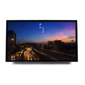 Full HD 32 inches PCAP touch screen panel PC for Totem for use in retail outletsv